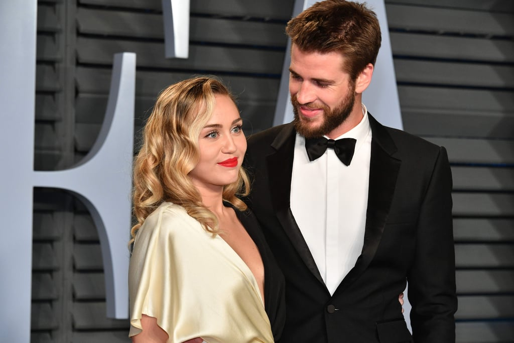 Is Miley Cyrus Married to Liam Hemsworth?