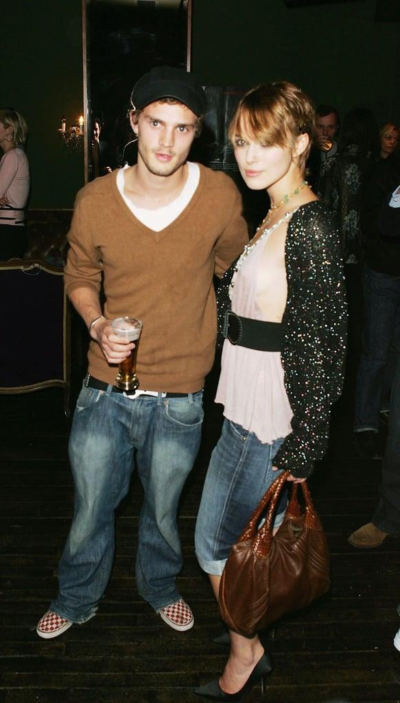 Who is Keira Knightley dating Keira Knightley boyfriend husband