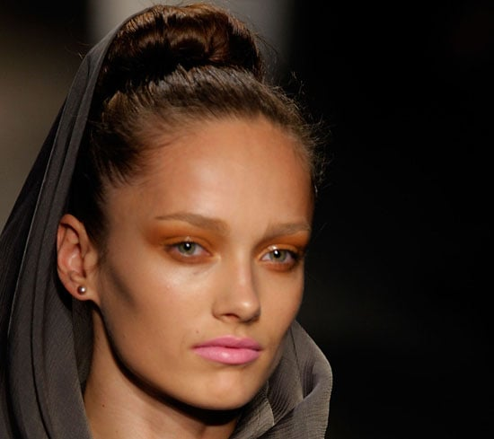 The Best Looks From Day 5 of 2011 Fall New York Fashion Week Including Marc Jacobs and Donna Karan