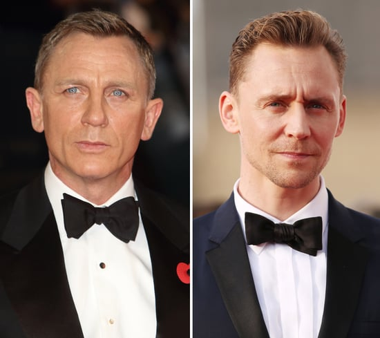 Tom Hiddleston and Taylor Swift's relationship didn't end because of Bond role and rumours that it's going to Daniel Craig, desp