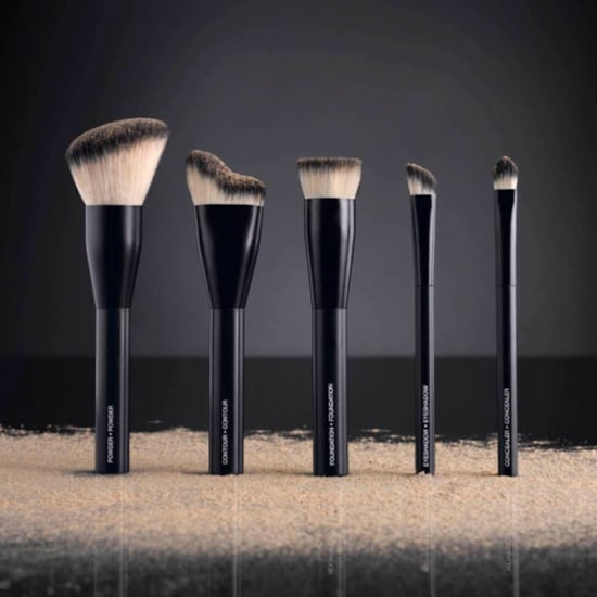 Maybelline New York Studio Makeup Brushes