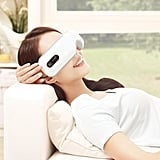 This massager — for your eyes