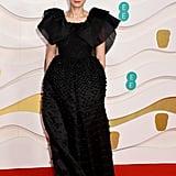 Rooney Mara at the EE British Academy Film Awards 2020