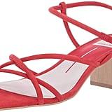 Dolce Vita Zayla Heeled Sandals