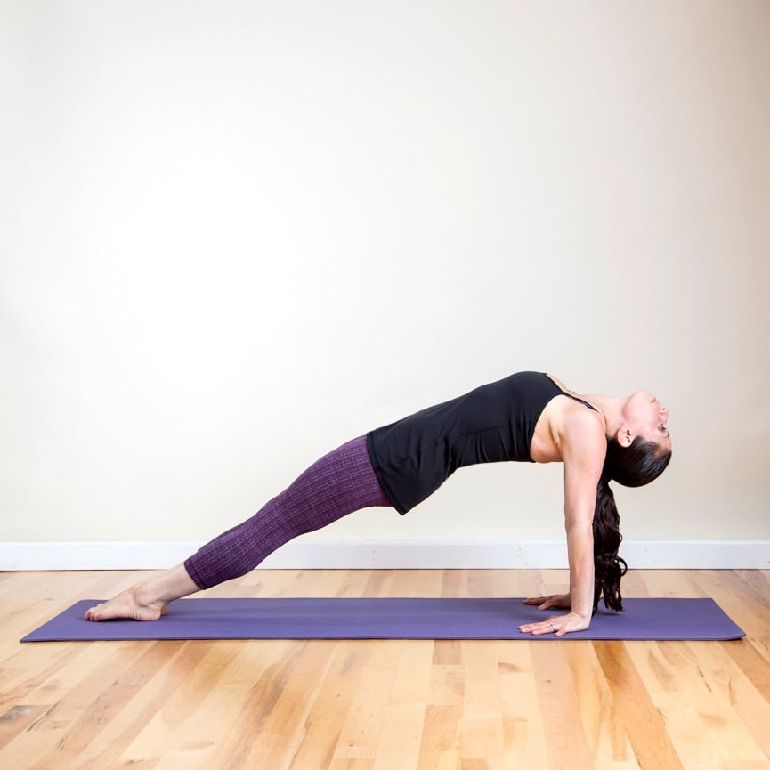 Intense East Pose According To A Yoga Instructor These Are The 56 Most Essential Yoga Poses Popsugar Fitness Photo 31