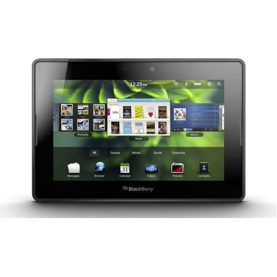 For Business Types: 32GB WiFi BlackBerry PlayBook