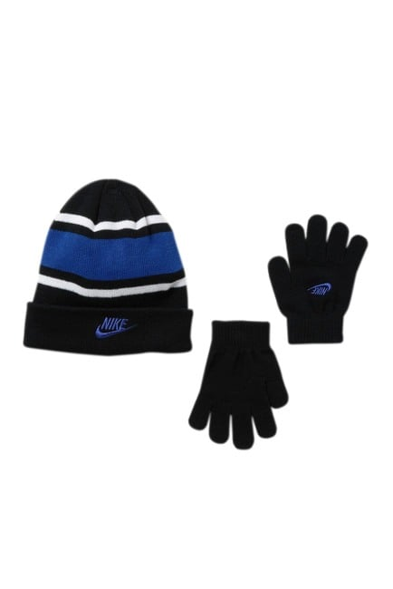 Boys' Beanie and Glove Sets