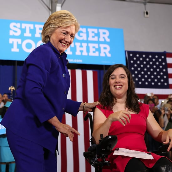 The Women Hillary Clinton Has Helped (video)