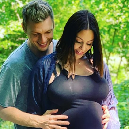 Nick Carter and Lauren Kitt Expecting Second Child