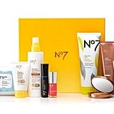 No7 Selection Box (£30)