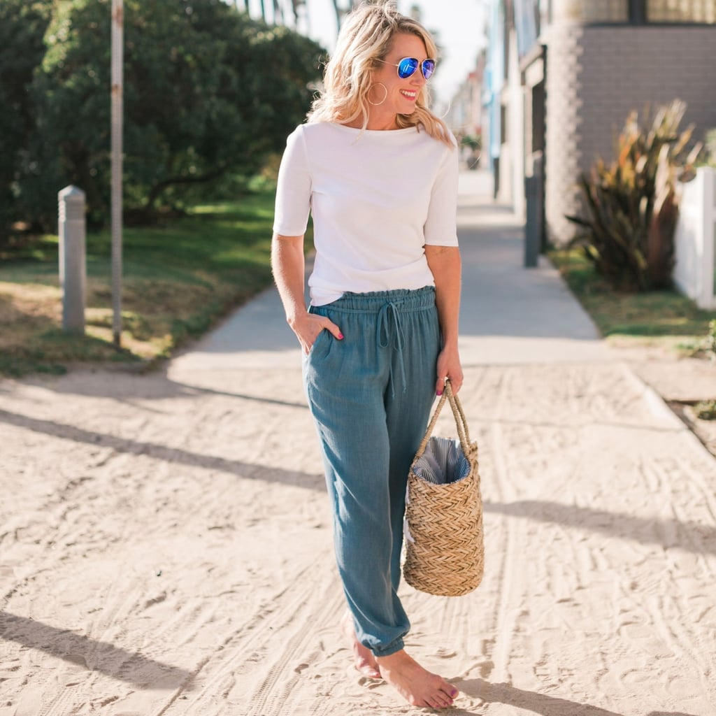 Best Pants For Travelling