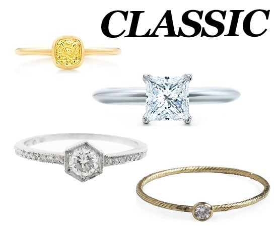 Beautiful Traditional Engagement Rings 2011-04-06 11:30:48