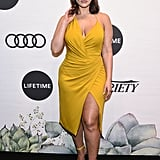 Ashley Graham at Variety's Power of Women Luncheon in April