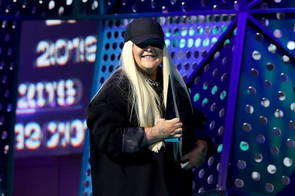 Tones and I ARIA Awards Speech 2019
