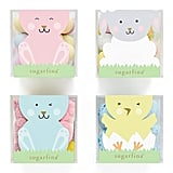 Sugarfina Set of 4 Easter Candy Cubes