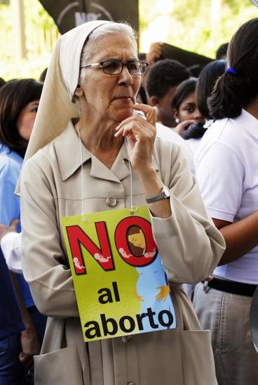 Dominican Republic Bans Abortion, No Exceptions