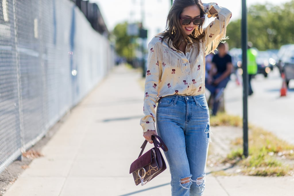 How to Pull Off the Western Trend