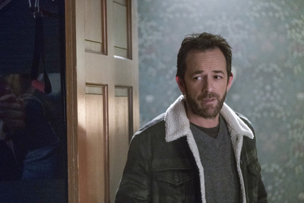 Riverdale Cast React to Luke Perry's Death