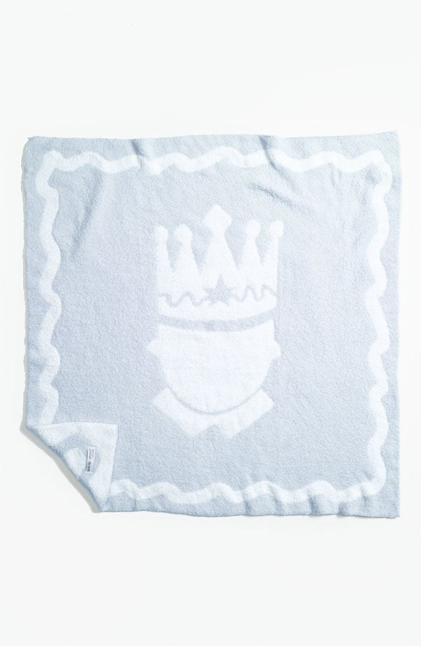 "Barefoot Dreams ""Little Royals"" Blankets"