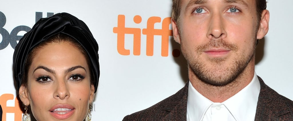 "Eva Mendes and Ryan Gosling's Kids Pick Out Their Own Outfits: ""I Let Them Win That Battle"""