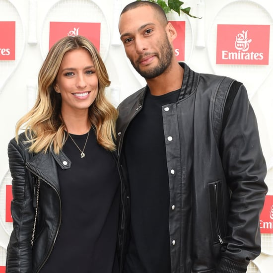 Renee Bargh and Josh Gibson Split