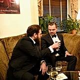 """""""Cheers, bitches!"""" — Jonah"""