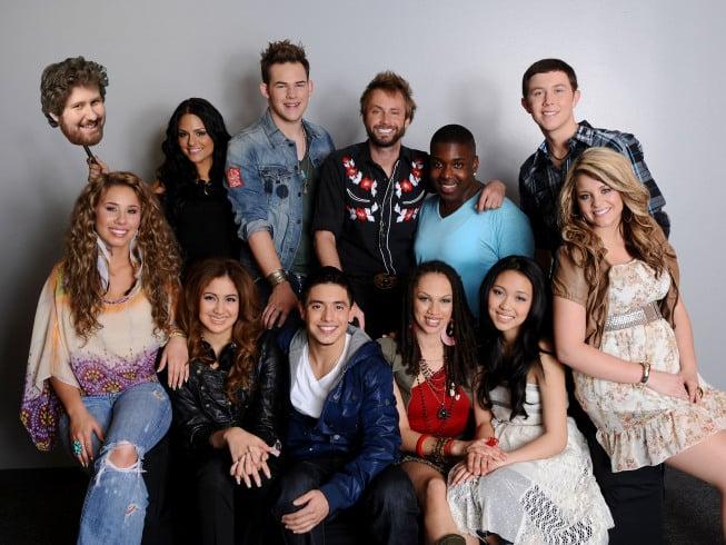 American Idol Top 12 Recap