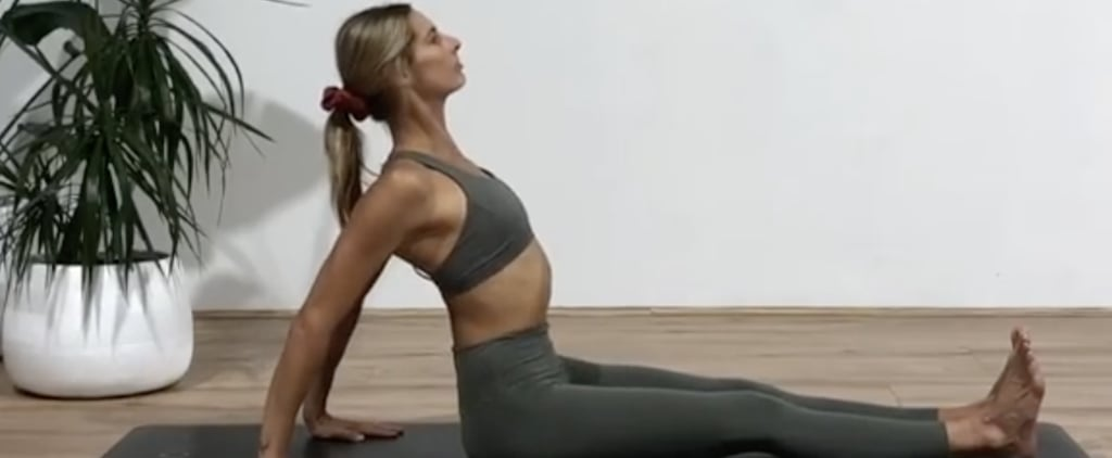 3 Stretches to Relieve Shoulder Pain by Trainer Amanda Bisk