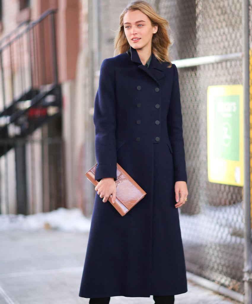 9 Essential Coats to Invest In For Life