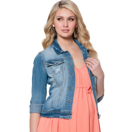 Jessica Simpson Spring/Summer Maternity Clothes