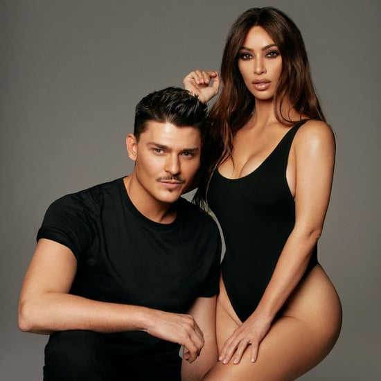 KKW Beauty x Mario Collection