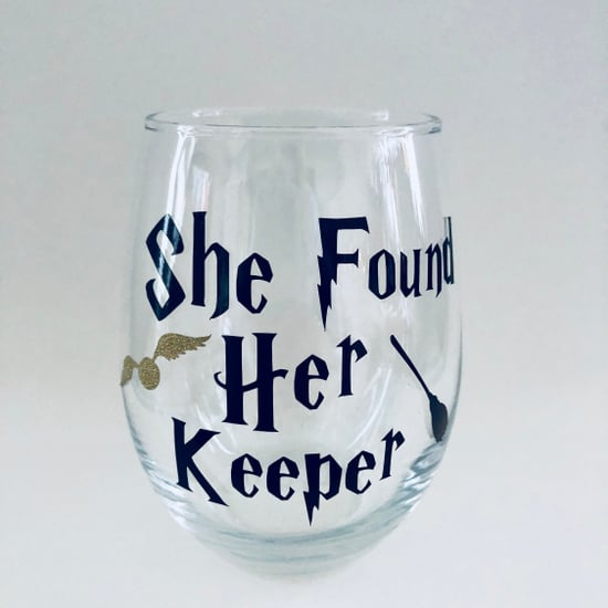 Harry Potter Bachelorette Party Decorations