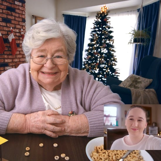 Cheerios Follows Up Famous 1999 Christmas Commercial in 2020