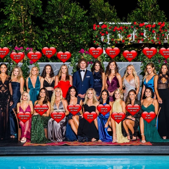 The Bachelor Australia 2018 Contestants