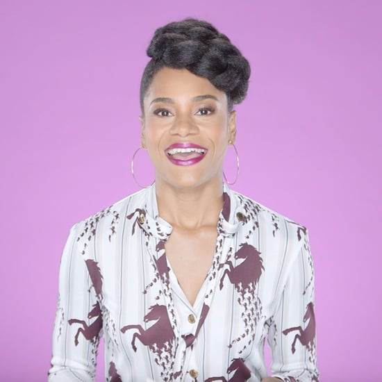 Kelly McCreary Reads Iconic Grey's Anatomy Quotes