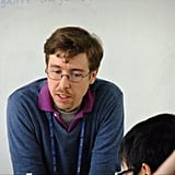 Don't go over the teacher's head if you have an issue.