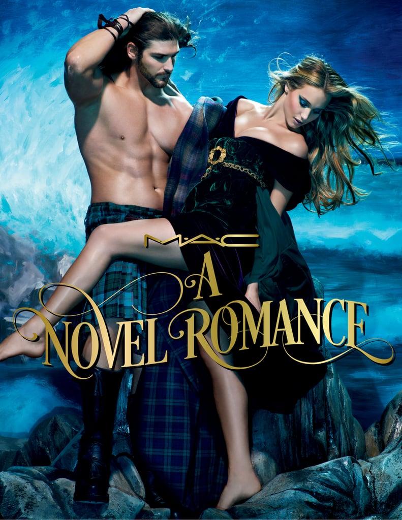 Mac Cosmetics A Novel Romance Full Collection
