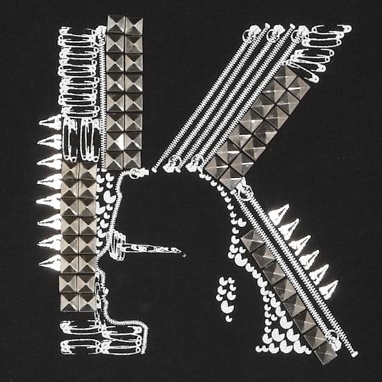 Karl Lagerfeld Net-a-Porter Punk Capsule | Pictures