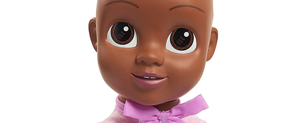 Buy Serena Williams's Daughter's Qai Qai Doll on Amazon