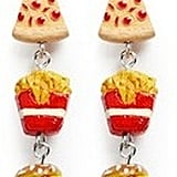 Venessa Arizaga Snack Attack Drop Earrings ($175)