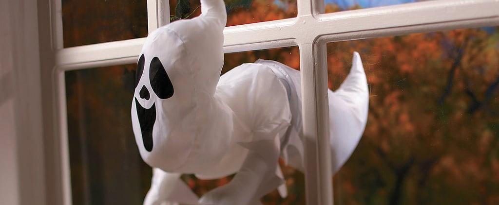 Boo Breaker Halloween Decoration Review