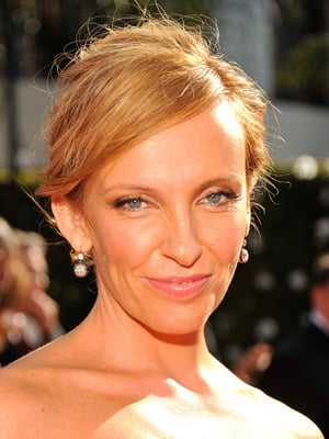 Photo of Toni Collette at 2009 Primetime Emmy Awards