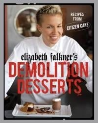 Demolition Desserts Cookbook