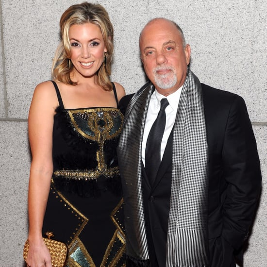 Billy Joel and His Wife Welcome Third Child