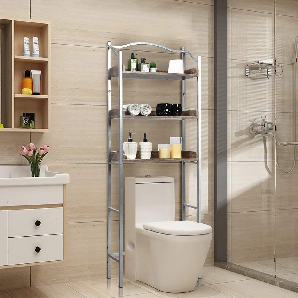 Best Bathroom Shelves