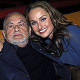 Her grandfather, Dino De Laurentiis, was a renowned film producer.