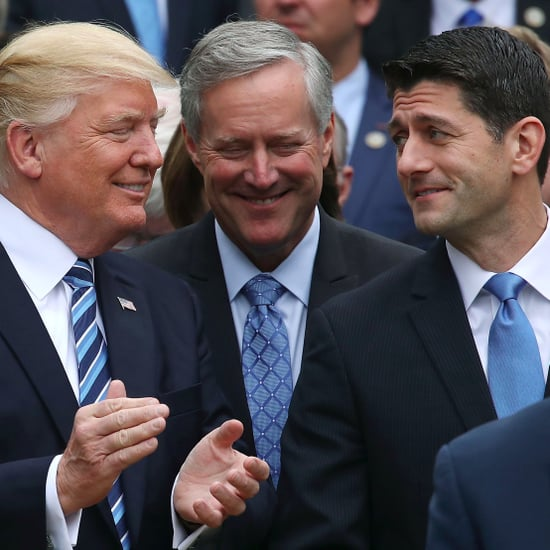 What if the AHCA Doesn't Pass?