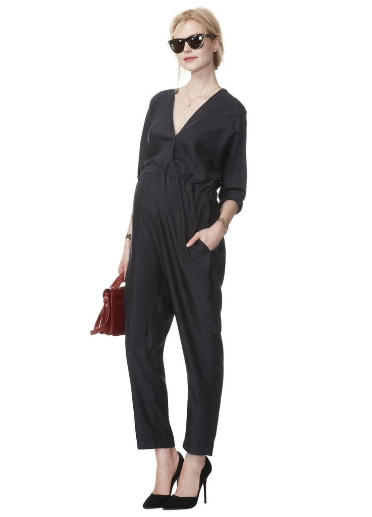 4. Maternity Jumpsuits