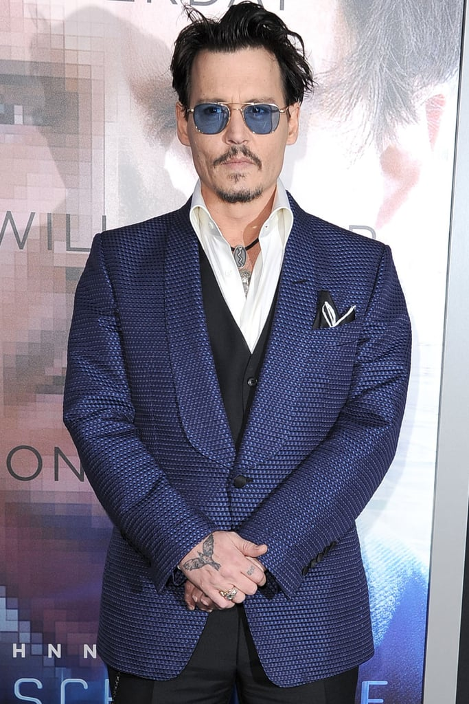Johnny Depp joined Tusk, according to star Justin Long. There's no official word on who Depp is playing, but it's likely he'll portray an inspector who investigates the case of a man trapped in a walrus costume.