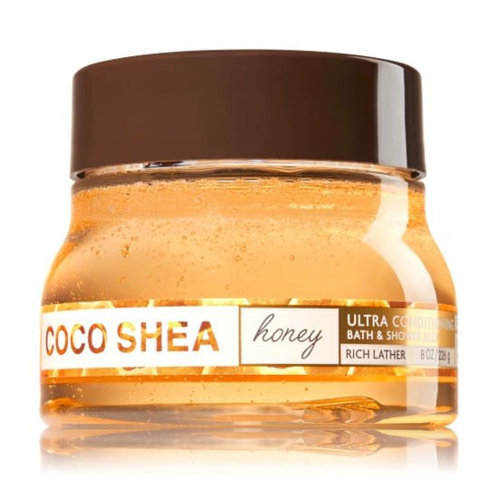 Bath and Body Works CocoShea Honey Bath and Shower Jelly